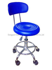 Adjustable Lab Stool / Lab Stool With Back / Chemical Lab Stools