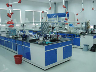 Lab Furniture Islands / Lab Furniture And Equipment / Lab Furniture Systems Manufacturers